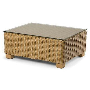 Traverse Coffee Table by Eddie Bauer