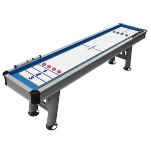 Extera Outdoor Shuffleboard Table