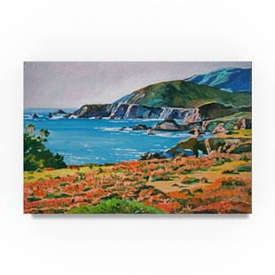 Big Sur Wall Art Wayfair