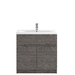 Urban 805mm Free-standing Vanity Unit By Hudson Reed