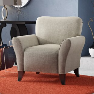 Laurel Foundry Modern Farmhouse Mount Barker Armchair