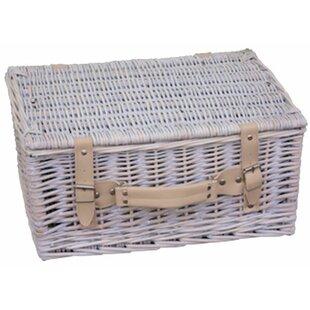 Rhonda Picnic Basket By Brambly Cottage