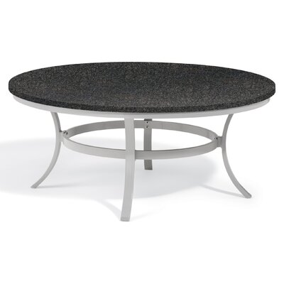 Caspian Chat Table by Sol 72 Outdoor Savings