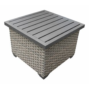 Romford Side Table By Sol 72 Outdoor