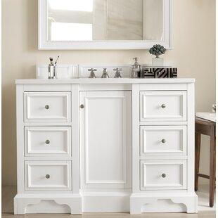 Kewstoke 49 Single Bathroom Vanity Set by Alcott Hill