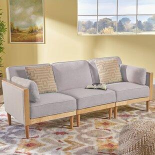 Crosby Modular Sofa