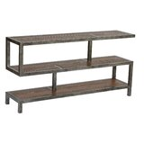 Marc Console Table by 17 Stories