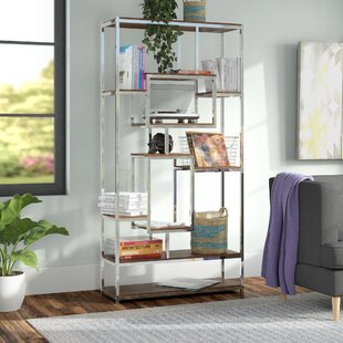 Mercury Row Agatha Etagere Bookcase