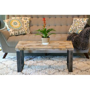 Alcorn Coffee Table