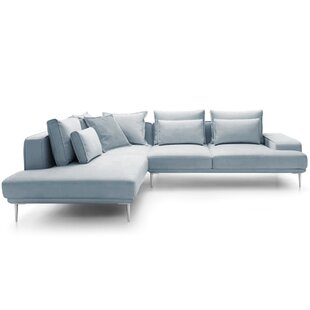 Core Sleeper Sectional