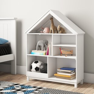 Krausgrill Bookcase By Brayden Studio