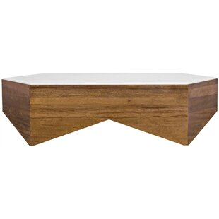 Reviews Amsterdam Coffee Table By Noir