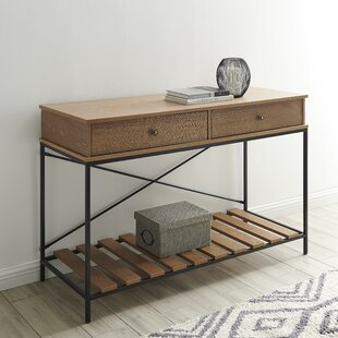 Pagedale Console Table by Brayden Studio