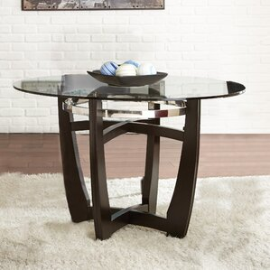 Seana Dining Table by Orren Ellis
