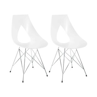 Deangelo Dining Chair (Set Of 2) By Wade Logan