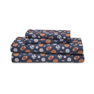 Chesapeake Polyester Sheet Set