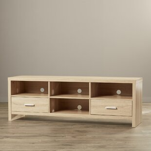 Kersh TV Stand for TVs up to 60 by Latitude Run