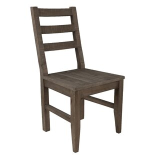 Compare & Buy Dumfries Dining Chair (Set of 2) by Gracie Oaks Reviews (2019) & Buyer's Guide