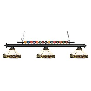 Chapa 3-Light Billiard Lig..