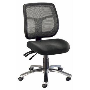 Argentum Mesh Task Chair