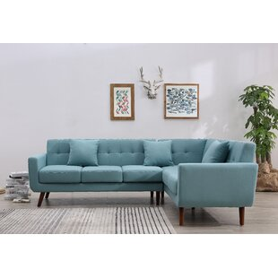 George Oliver Barnet Sectional