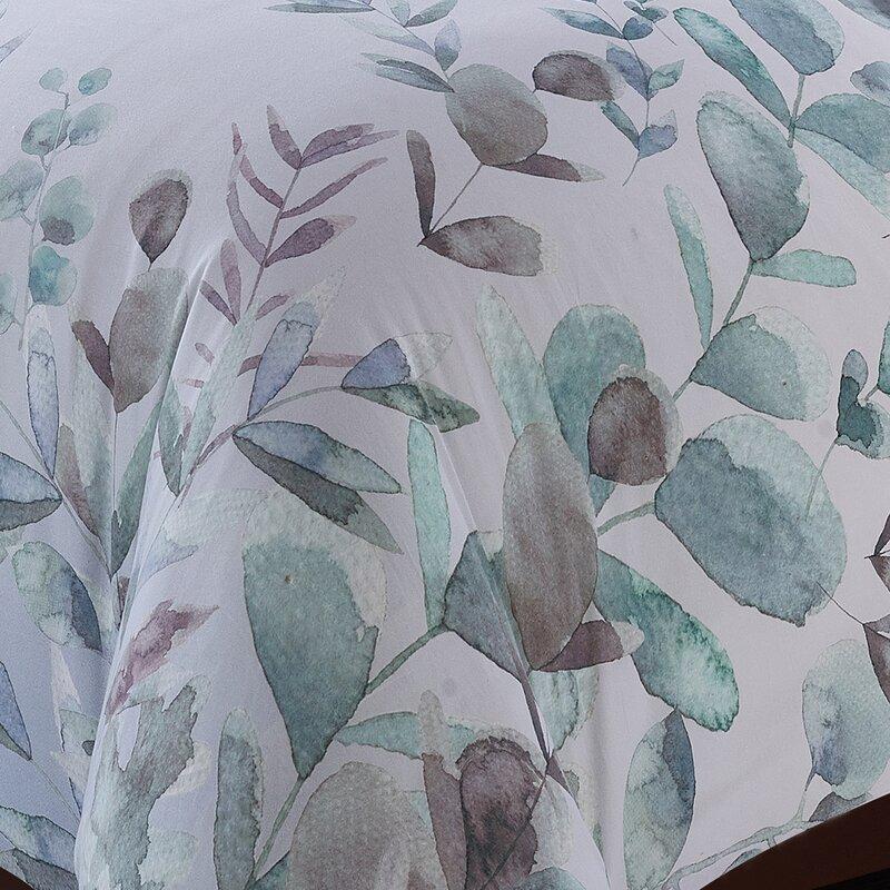 Gracie Oaks Norwell Joyce Comforter Set Wayfair