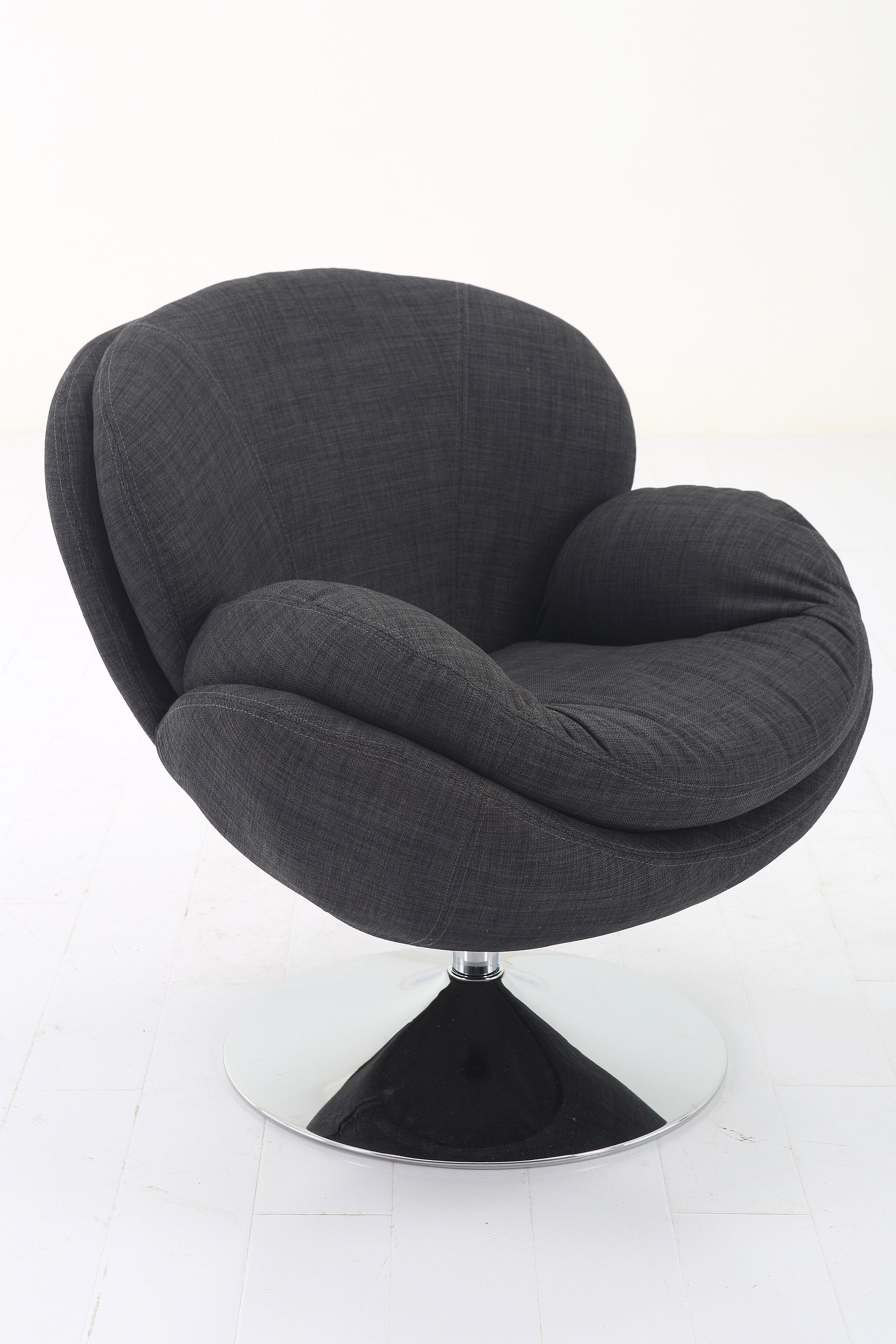 Coffield Swivel Lounge Chair