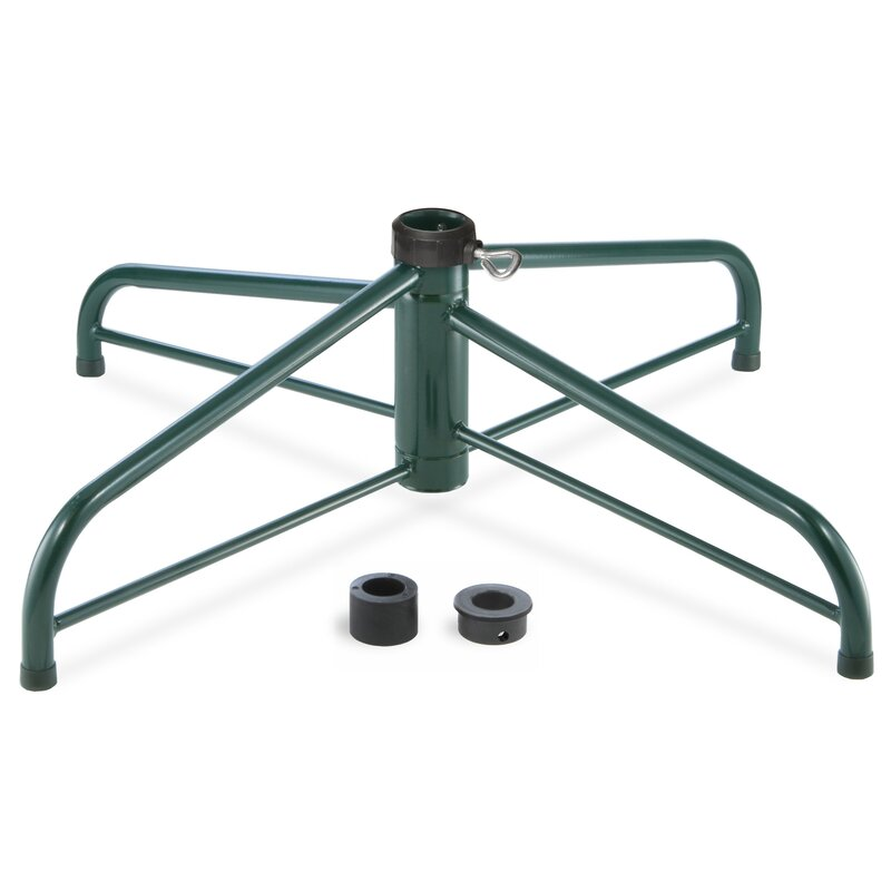 The Holiday Aisle Artificial Tree Stand Reviews Wayfair