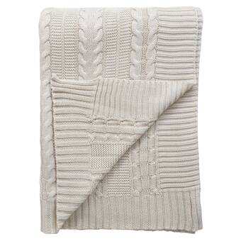 Highland Dunes Gargano Premium Thermal 100 Cotton Throw Reviews Wayfair