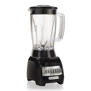 10 Speed Blender