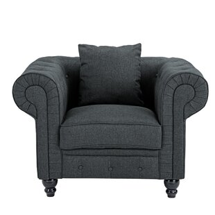 Shop For Jamal Armchair by Alcott Hill Reviews (2019) & Buyer's Guide