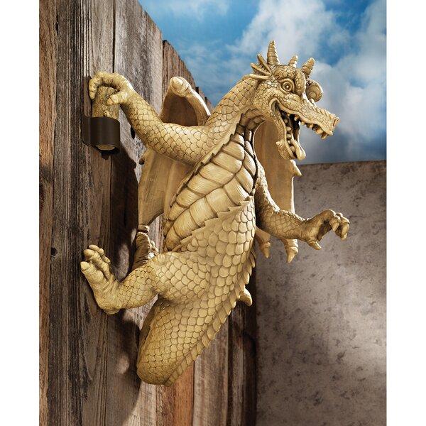 Dragon Decor Wayfair
