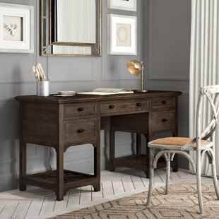 Savings Ellenton Credenza Desk By Greyleigh
