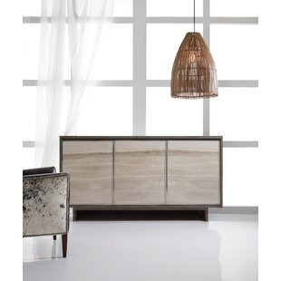 Melange Taro Credenza Hooker Furniture