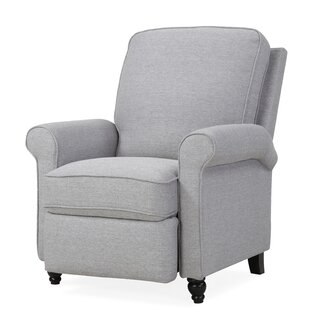 Looking for Manual Recliner By Charlton Home