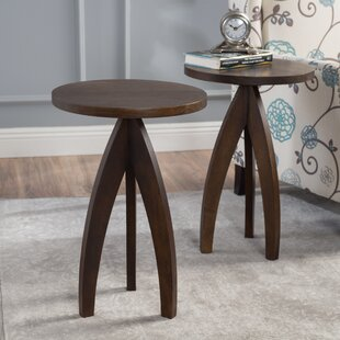Darien End Table (Set of 2) by George Oliver