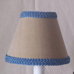 Good Night Teddy 11 Fabric Empire Lamp Shade