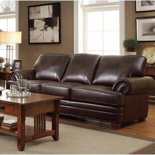 Arkadelphia Traditional Sofa