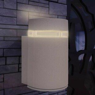 Ritter Outdoor Wall Light By Wade Logan