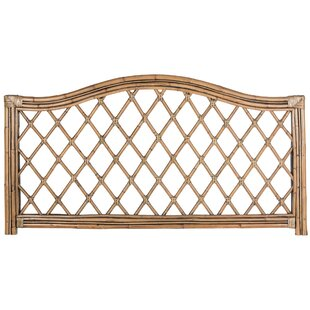 Greenhill Open-Frame Headboard by Beachcrest Home