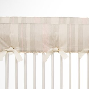 Steck Crib Rail Guard Cover (Set of 2) ByHarriet Bee