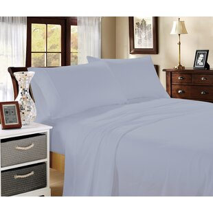 Aura 400 Thread Count 100% Cotton Sheet Set