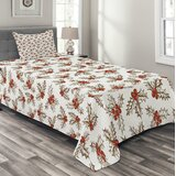Christmas Rustic Quilts Coverlets Sets You Ll Love In 2021 Wayfair