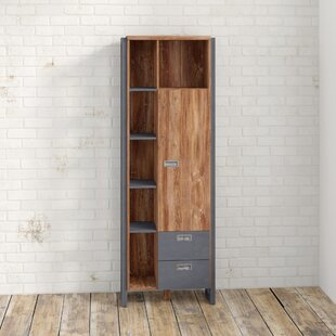 Hatfield Display Cabinet By Borough Wharf