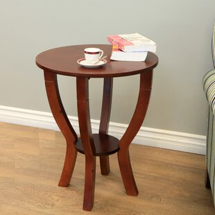 Best Price Craigy Hall End Table By Alcott Hill
