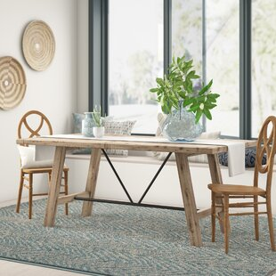 Maiorano Dining Table by Mistana Coupon