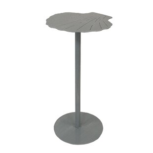Highland Dunes Inglestone Common Shell Top End Table