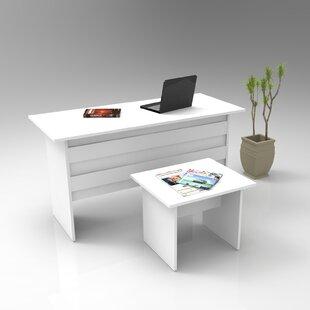 Laurey Computer Desk By Ebern Designs