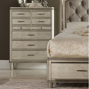 Homelegance 9 Drawer Chest