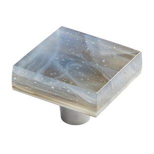 Glassia Square Knob